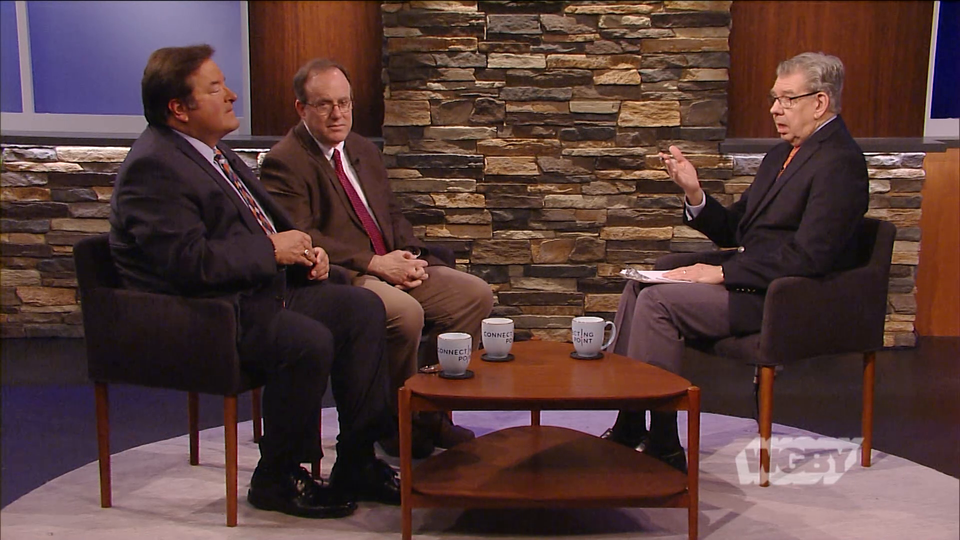 WNEU's Tim Vercellotti & Political Consultant Anthony Cignoli discuss Joe Biden entering the race for President and the Democrats' chances of beating Trump.