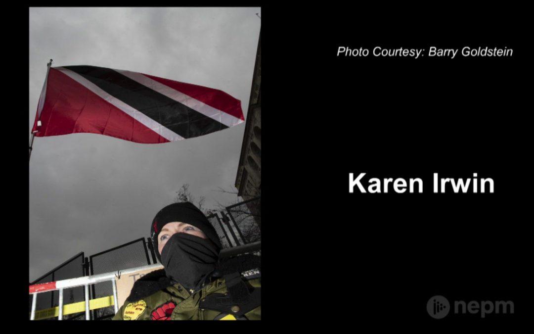 Karen Irwin