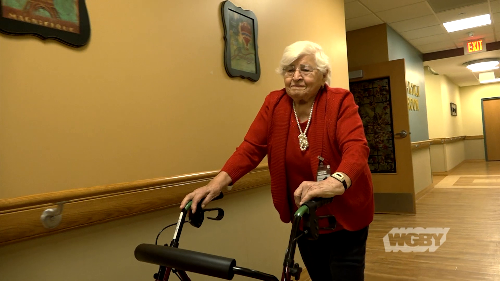 Keeping PACE with the Elderly at Mercy LIFE