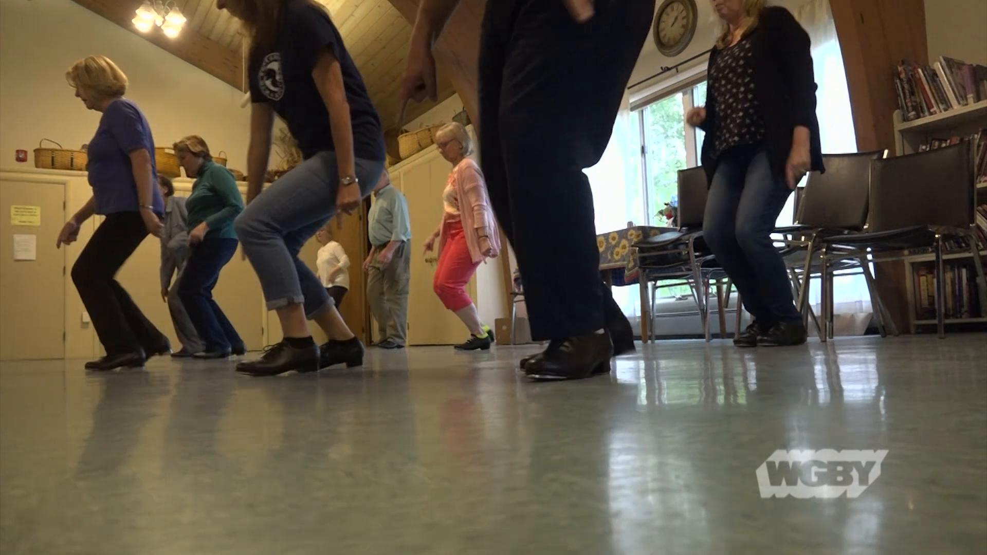Keeping Seniors Active in Great Barrington