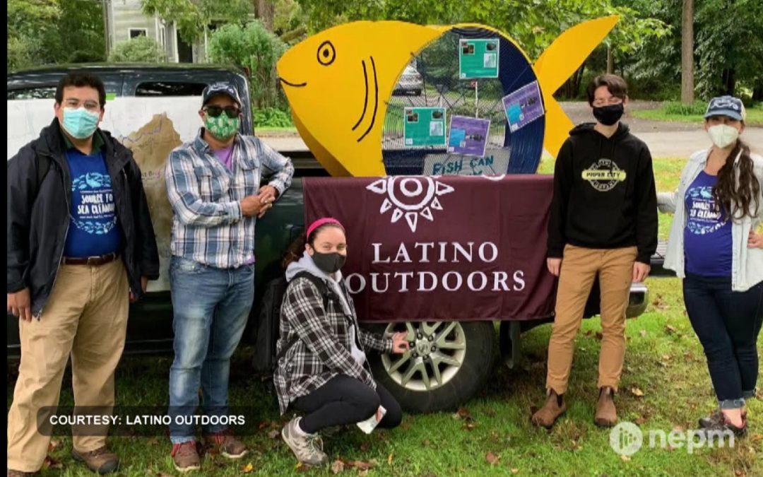 Latino Outdoors Western Mass (Hispanic Heritage Month)