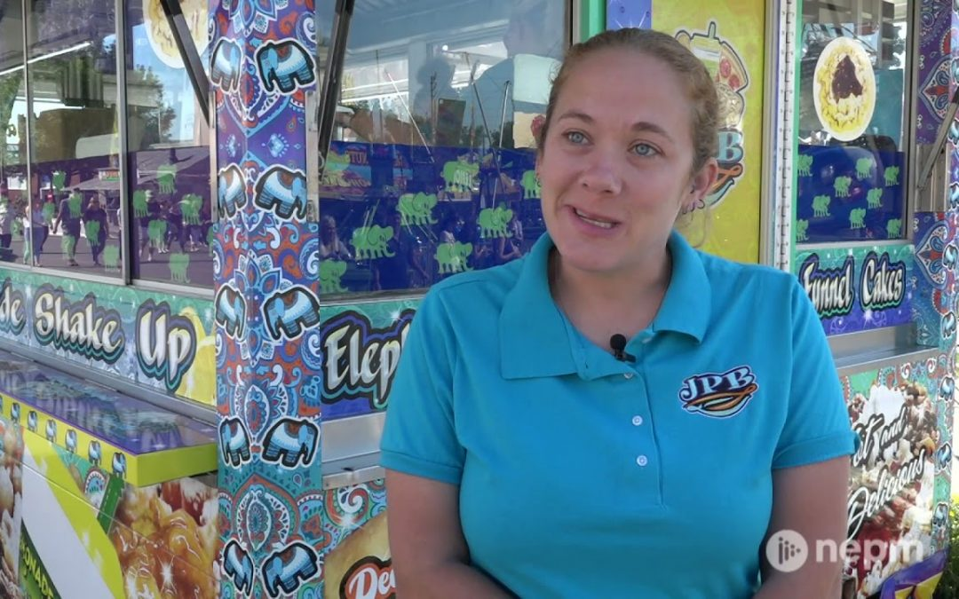 Life Behind the Scenes at the Big E (Digital Extra)