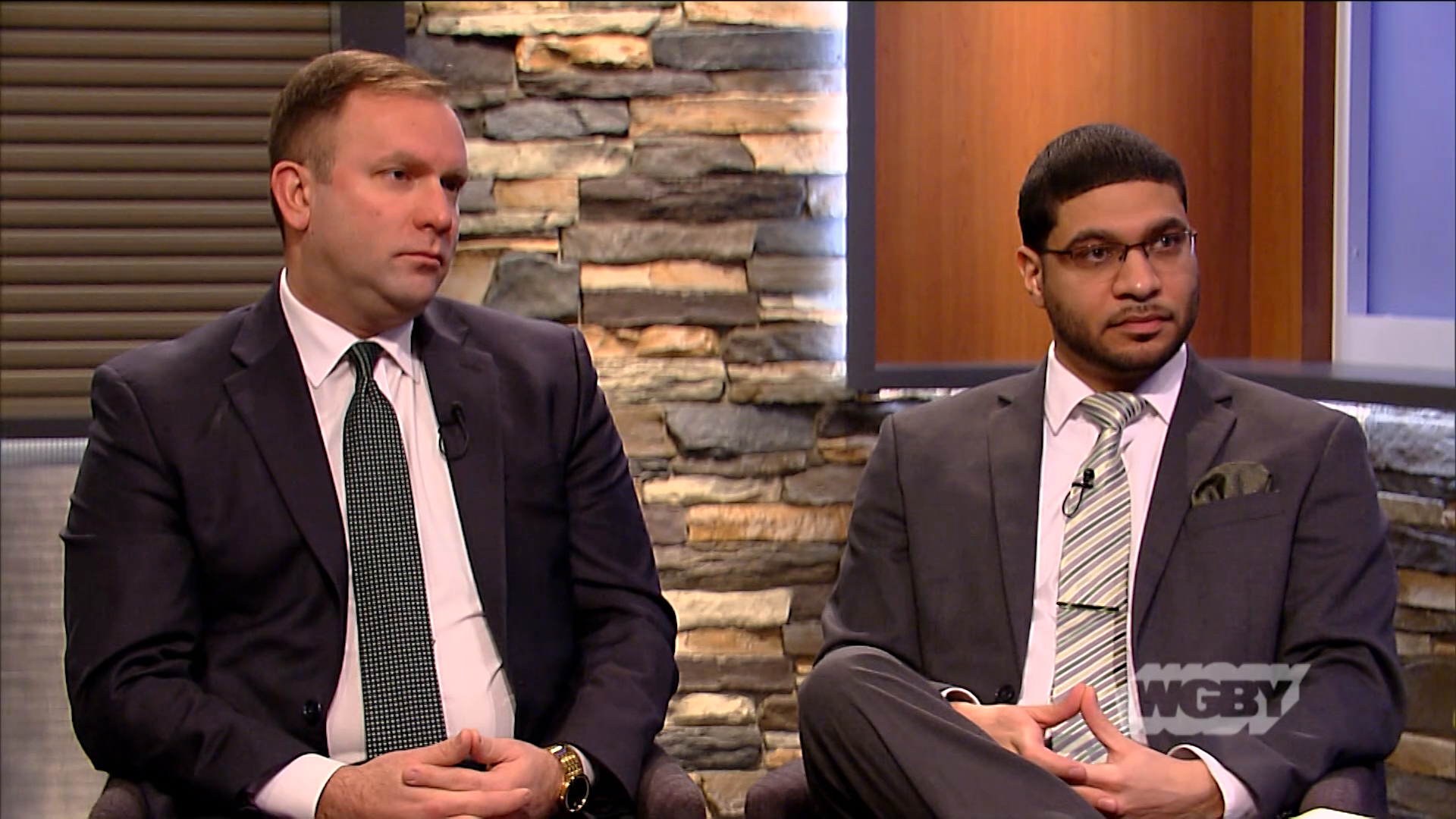Springfield City Councilor Orlando Ramos & Daniel Morrissey discuss the MGM Community Advisory Committee & the impact of MGM Springfield on the community.