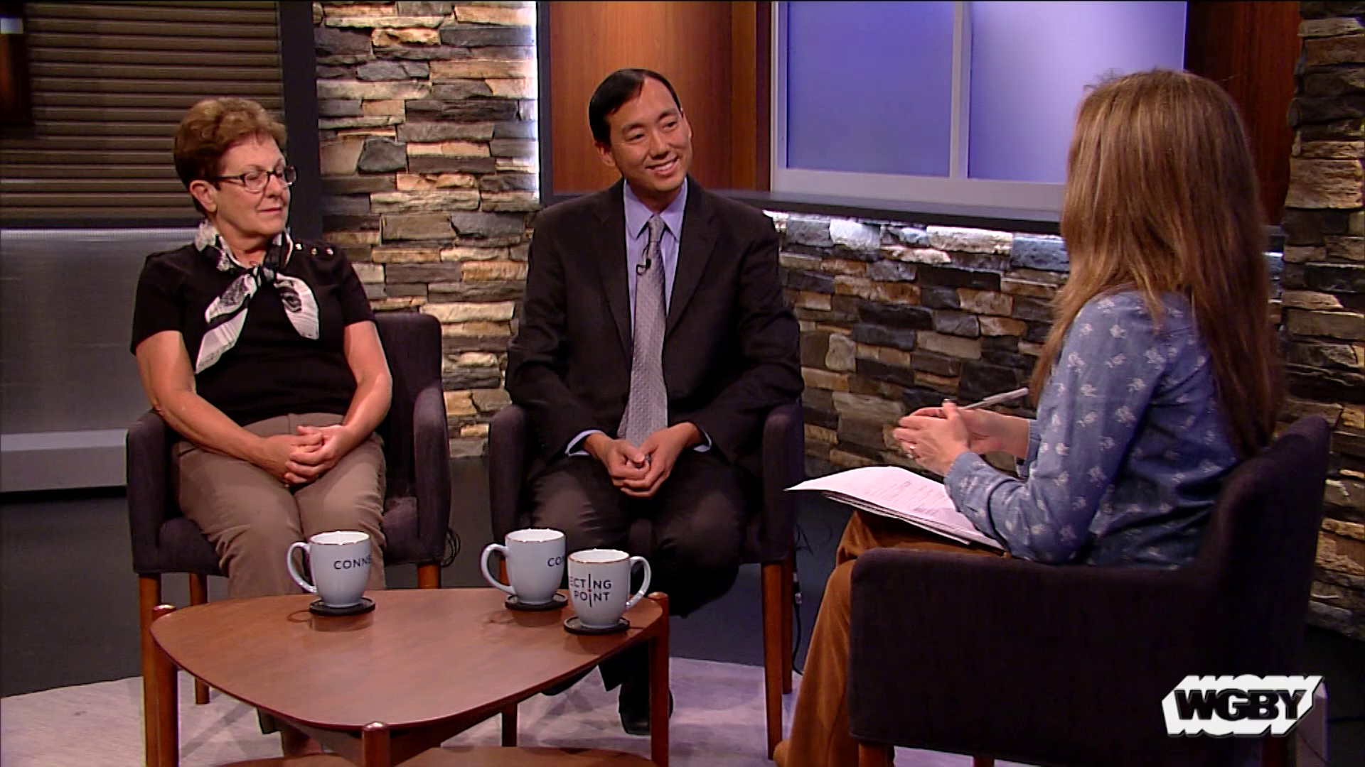 Macular Degeneration specialist Dr. Andrew Lam explains new treatment options that provide hope for patients struggling with the disease.