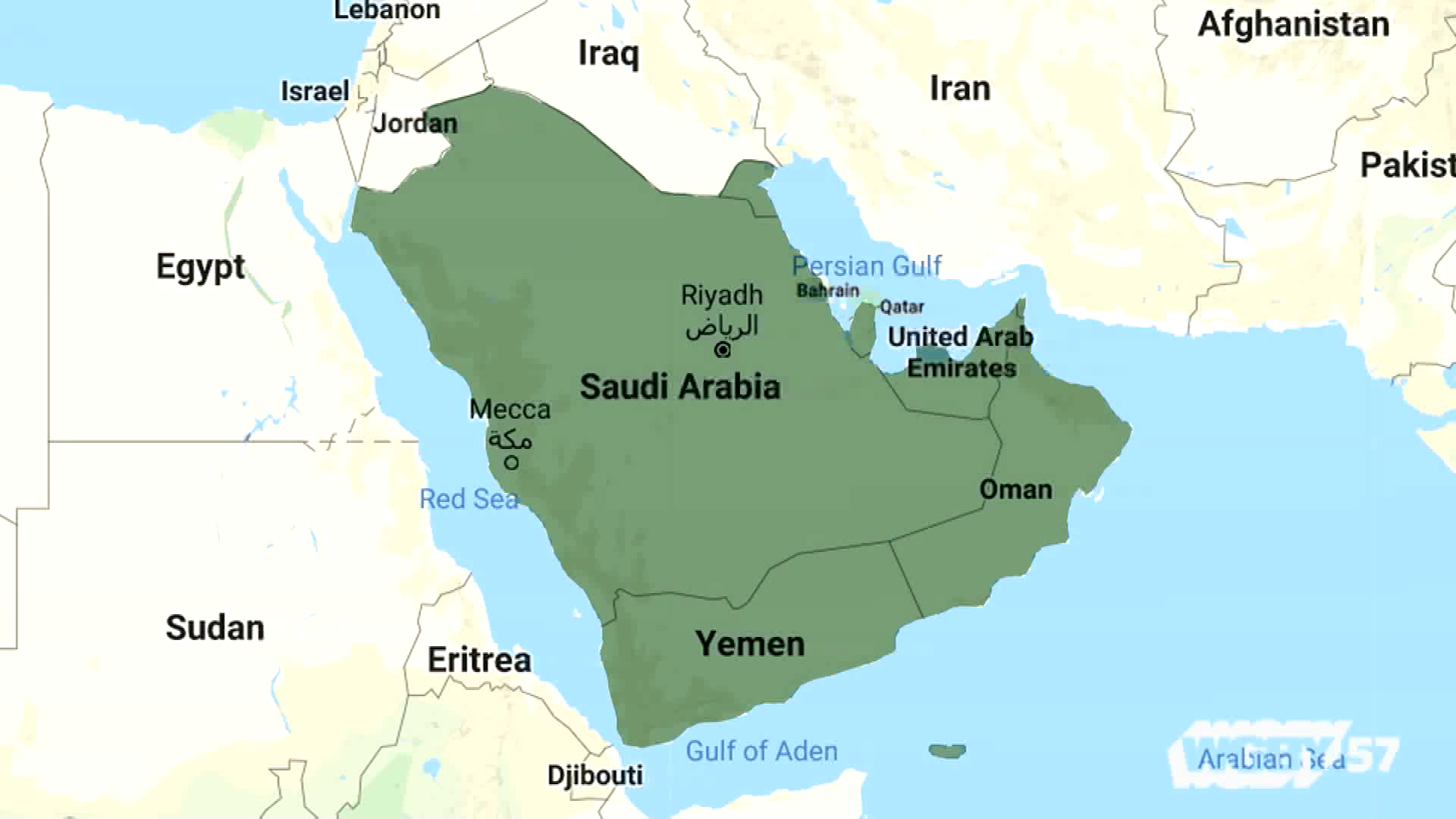 Former US Ambassador Mark Hambley & The Next Century Foundation Secretary General William Morris discuss the Arabian Peninsula, including why the small and little known region of the Middle East is so geopolitically important and the US's involvement in the Yemeni Civil War.