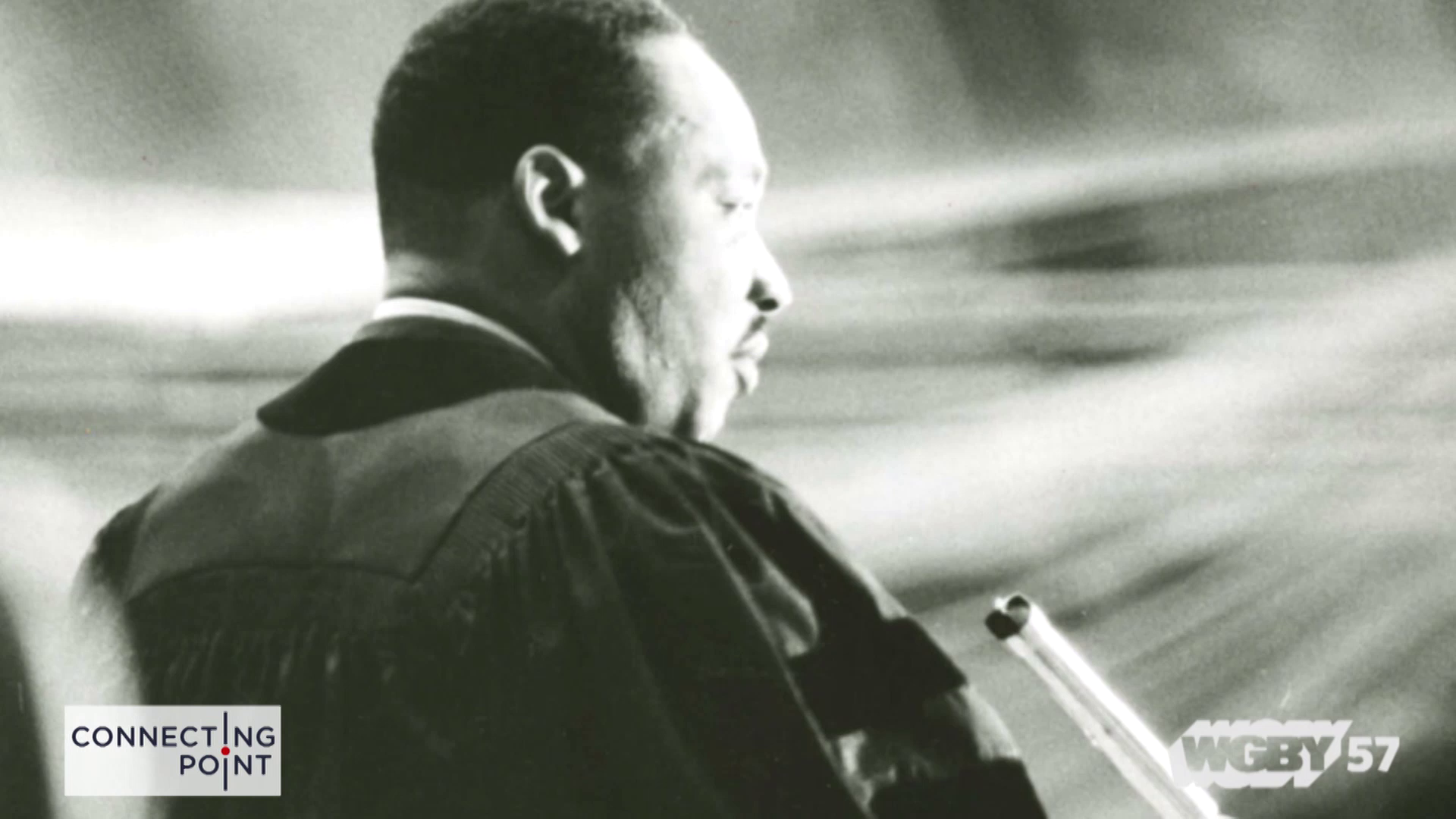 Martin Luther King Jr. Commencement Speech at Springfield College