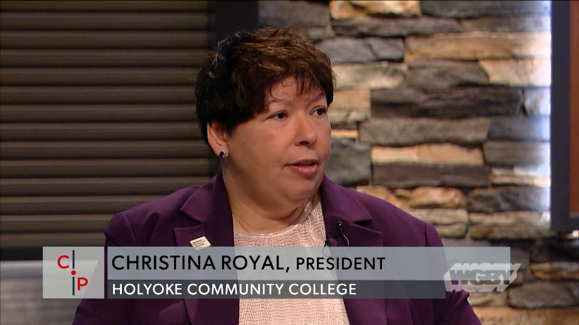 Holyoke Community College's Christina Royal & STCC's John Cook discuss the shortcomings and potentials of the Mass. Community College Funding Formula.