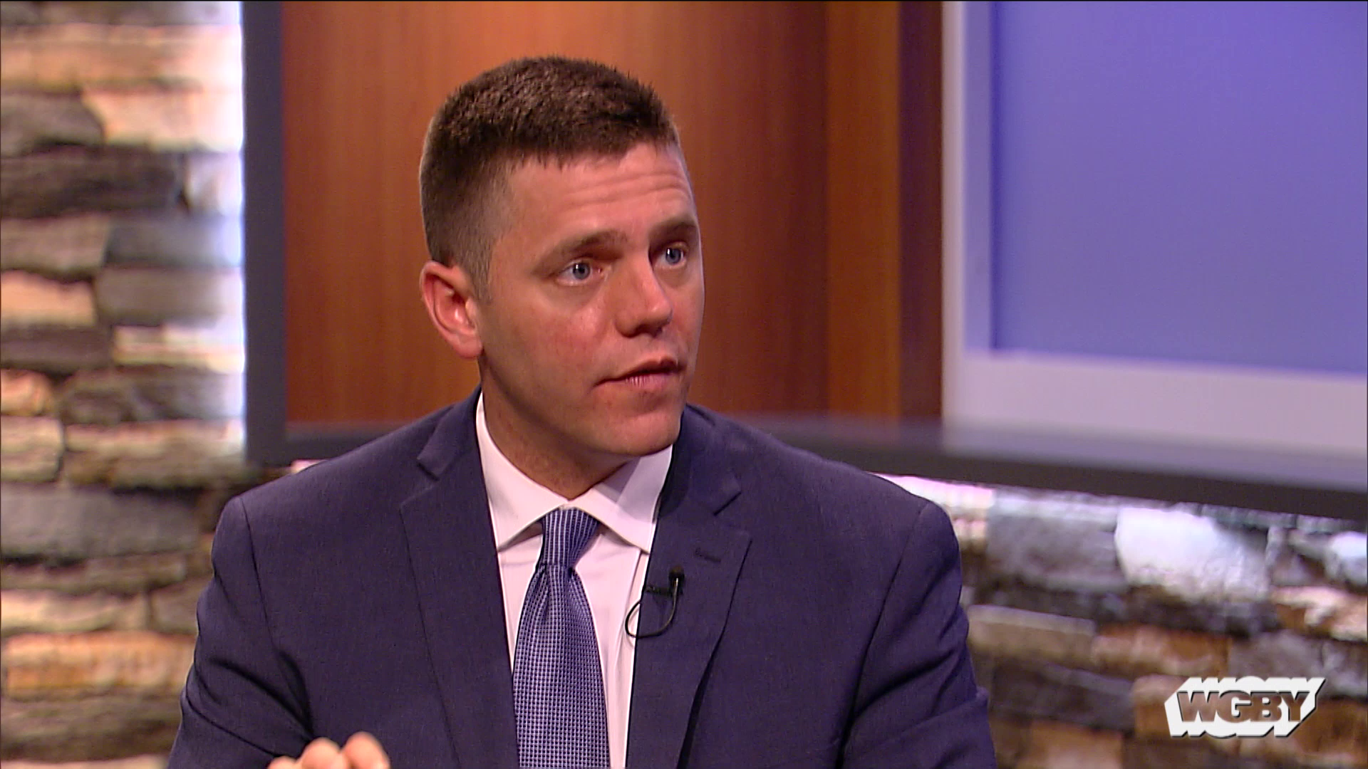 Massachusetts Rep. John Velis joins Carrie Saldo to discuss his upcoming deployment to Afghanistan as part of his service as a Captain in the US Army Reserves. Velis departs in mid-June.