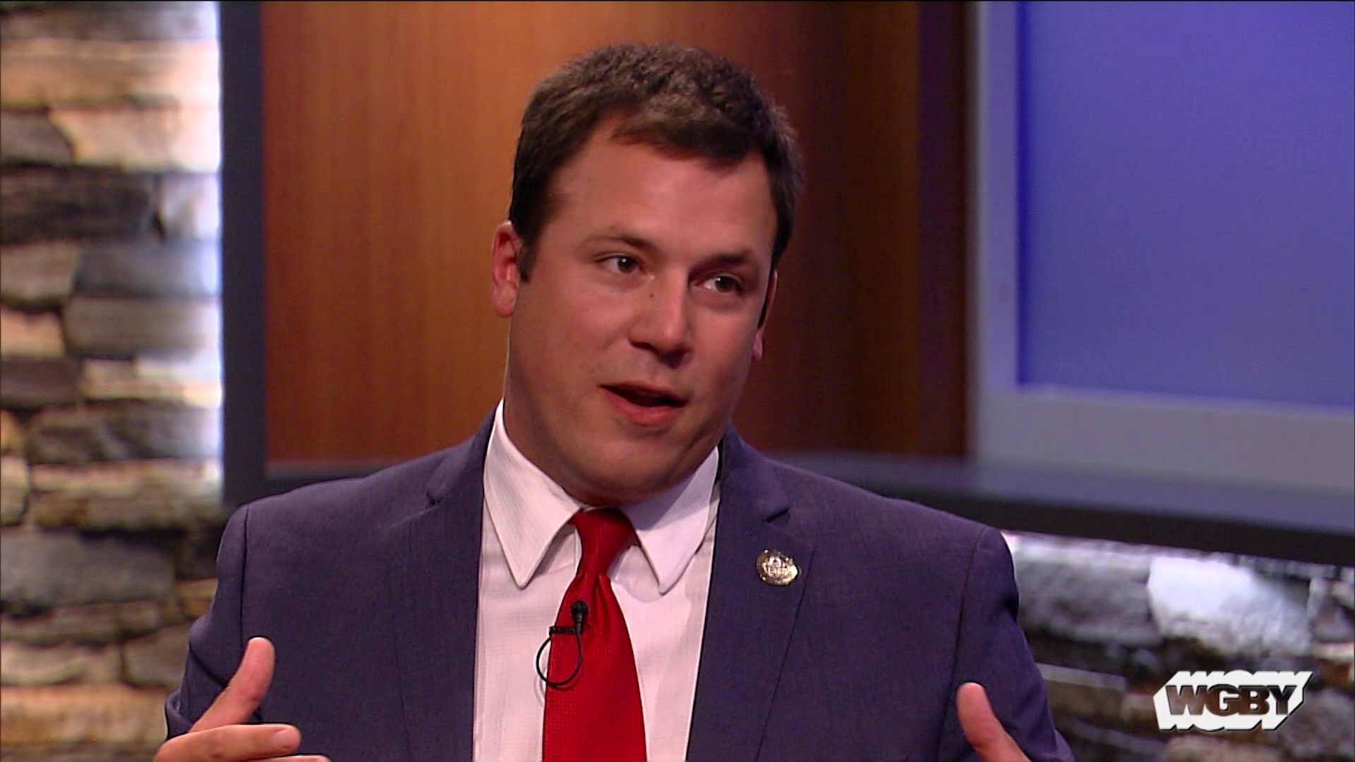 Mayor Will Reichelt & councilor George Kelly discuss the council's vote against legalized marijuana in West Springfield & why the mayor vetoed the measure.