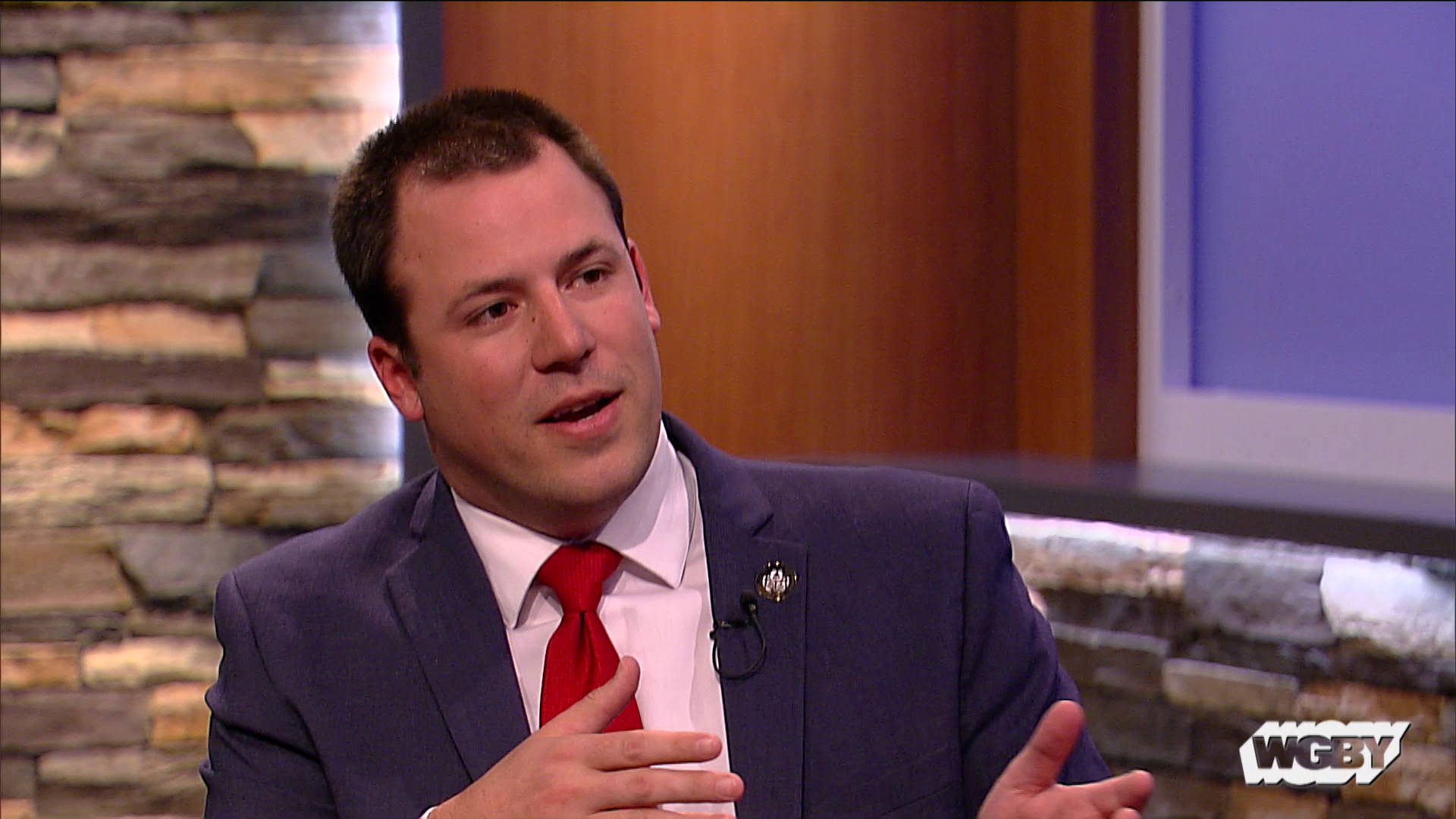 Mayor Will Reichelt discusses his push to bring new businesses to West Springfield, MA by allowing new breweries, distilleries, and wineries to open in the city's industrial zones. Reichelt also explains why he is opposed to a charter school opening in the city.