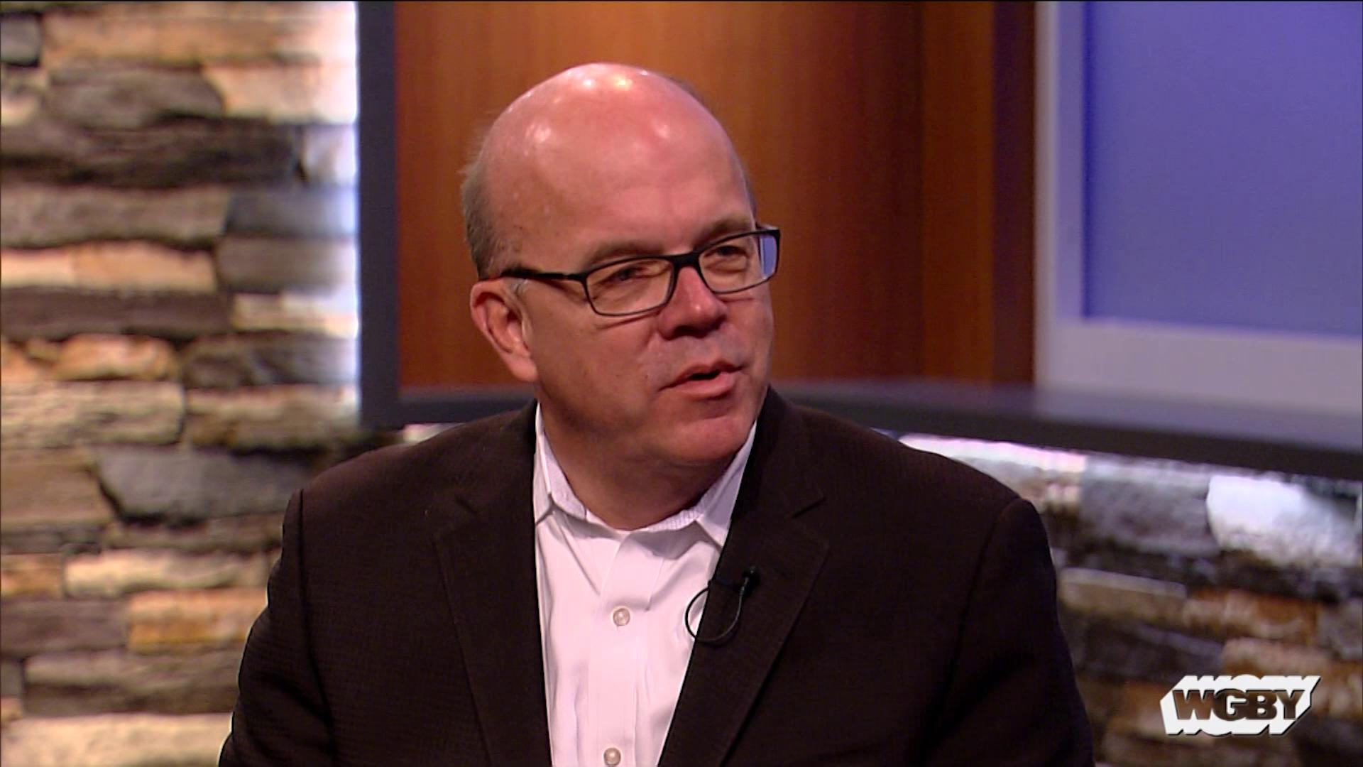Meet the Candidates: Jim McGovern