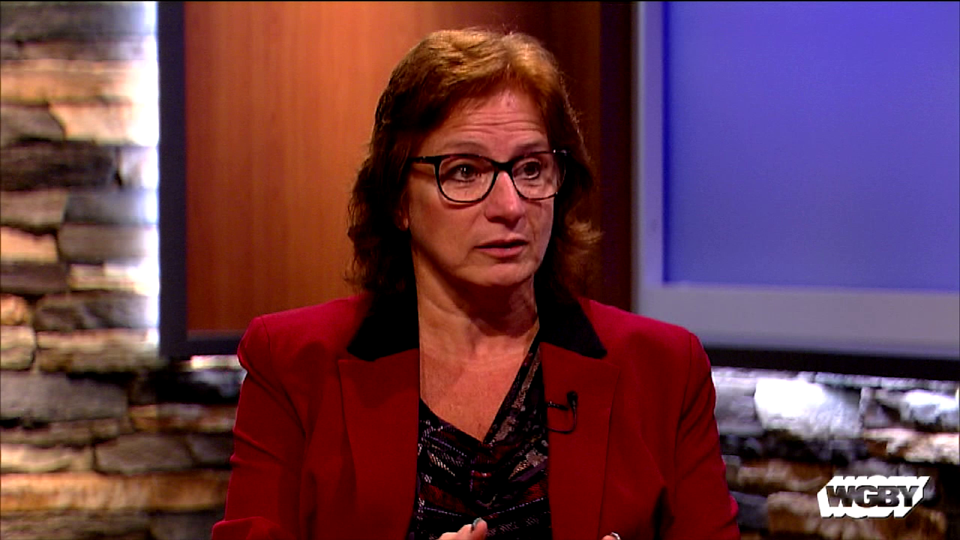 Cheryl Fasano, CEO of the Mental Health Association of Greater Springfield, how the organization helps those with intellectual disabilites & brain injuries.