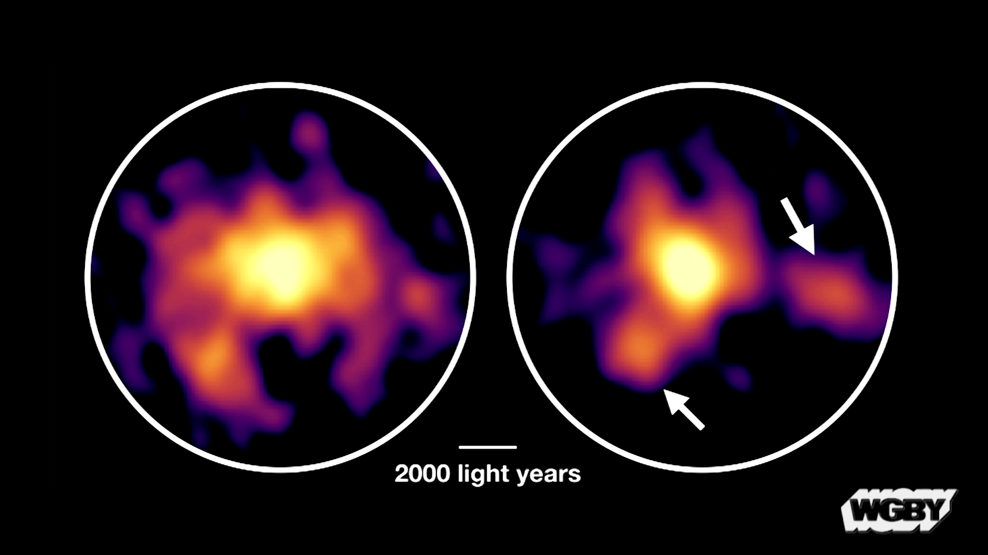 What is a monster galaxy? UMass Astronomy Professor Min Yun details what astronomers found in a new galaxy 12.4 billion light years away from earth.