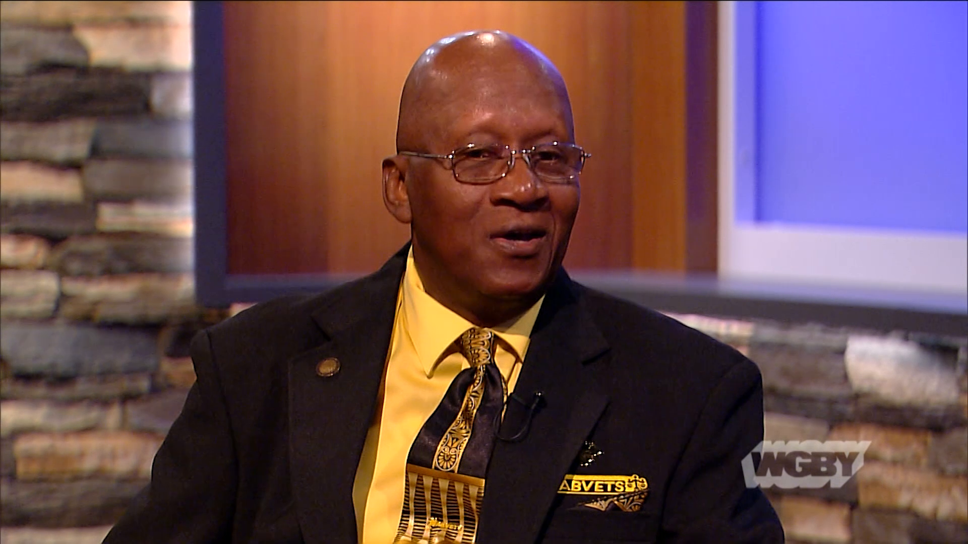 Vietnam veteran Tony Bass, Commander of the western mass National Association of Black Veterans chapter, shares how NABVets supports vets & their families.