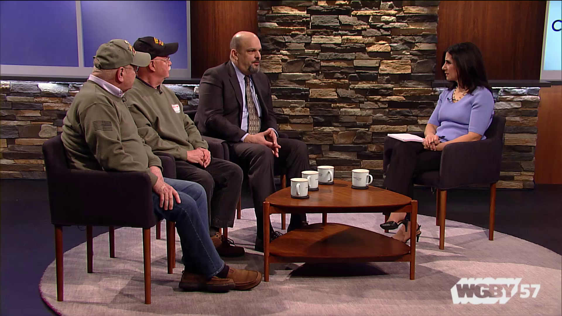 On March 29, 2018 National Vietnam Veterans Day will be honor and recognize men and women who served during the Vietnam War. Vietnam veterans Arlyn Wyman and Francis Langer, and Springfield Vet Center Director Joe Crego preview how Springfield, MA-area veterans will mark the day with special ceremony beginning at 10am.