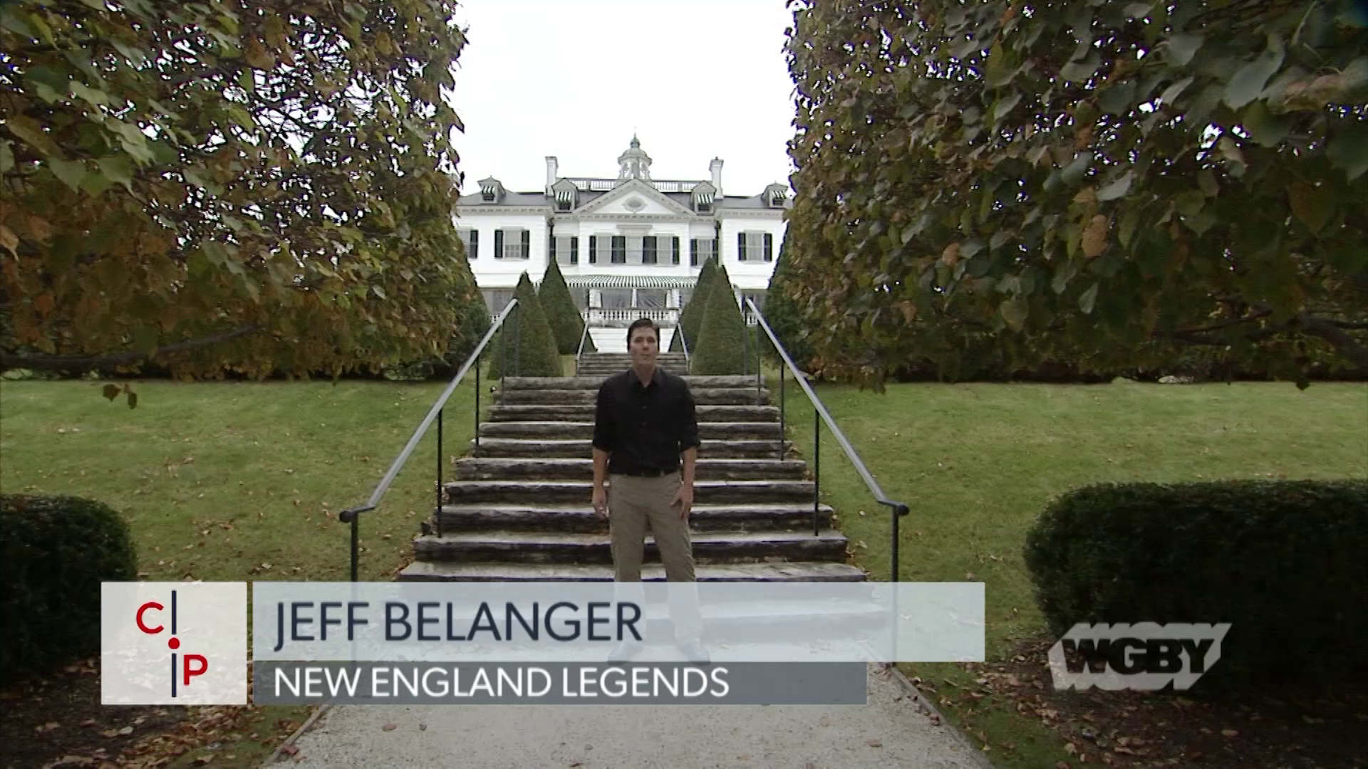 Legend Hunter Jeff Belanger travels to Lenox, MA and uncovers the deepest, darkest secrets of The Mount, home of author Edith Wharton.