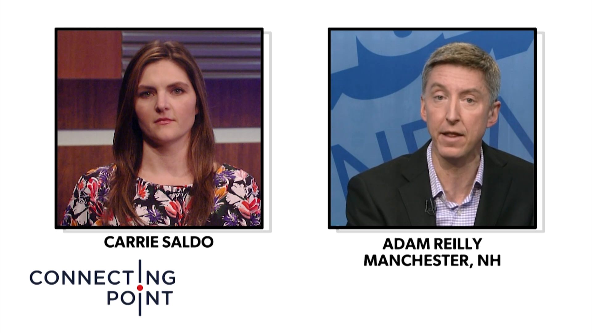 On the ground in New Hampshire, Adam Reilly checks in for an update on how things stand as voters cast their ballots in the New Hampshire Primary.