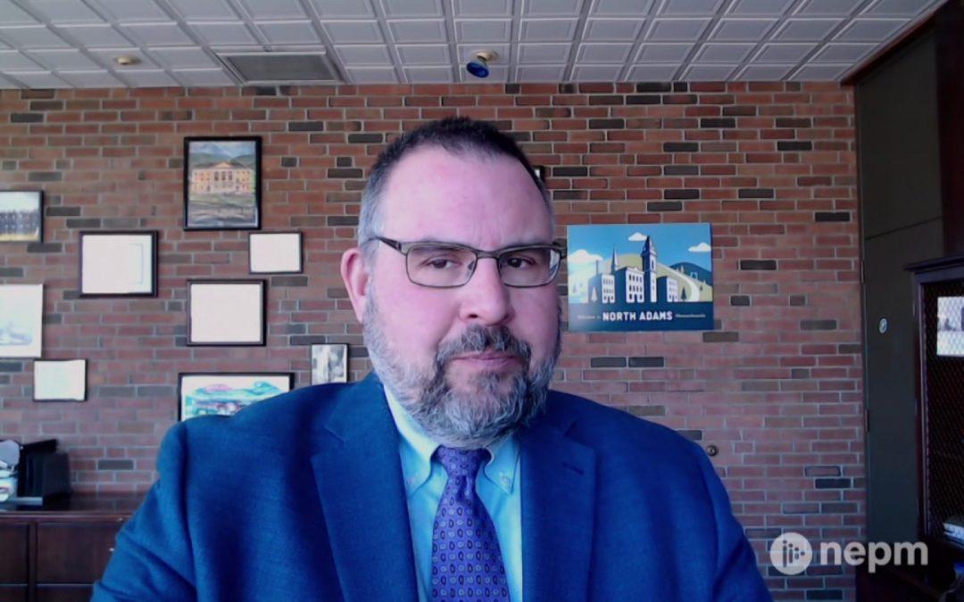 North Adams Mayor Will Not Seek Re-Election