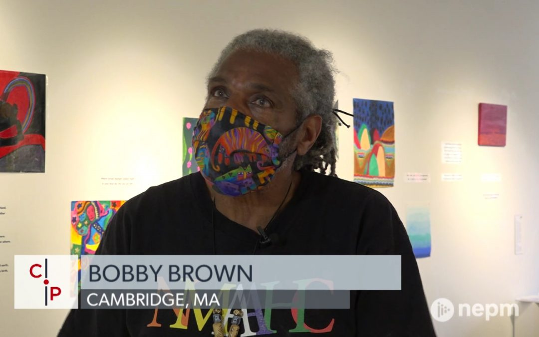 """""""Nothing Stable Under Heaven"""" Exhibition Showcases Black Artists"""