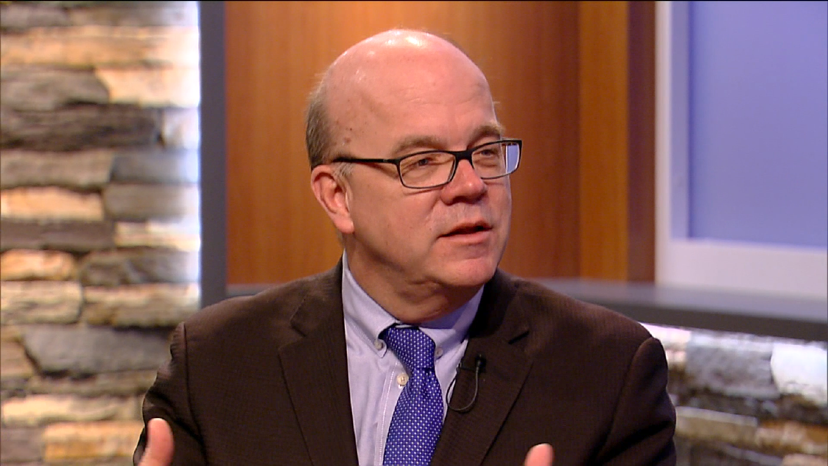 The State We're In: U.S. House Rules Chair Rep. Jim McGovern