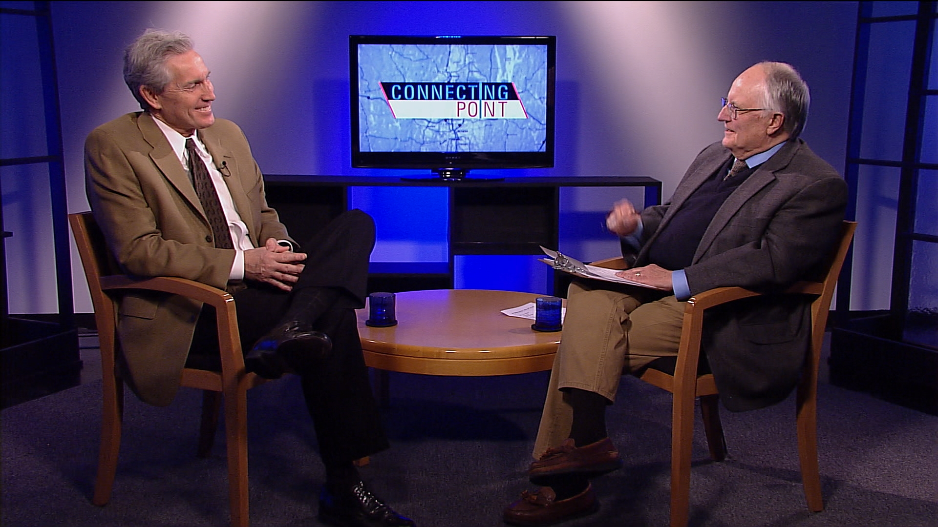 Former political consultant Paul Robbins discusses the importance of the 100 Day mark and the standing of President Trump's First 100 Days in office.