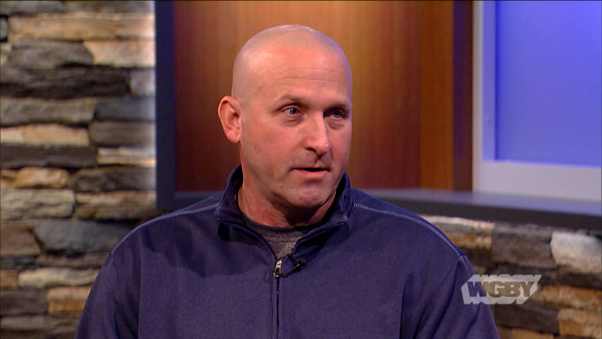WATCH: Peer recovery coach Mark Jachym shares how his personal experience with addiction shapes his work helping others recover from opioid abuse.
