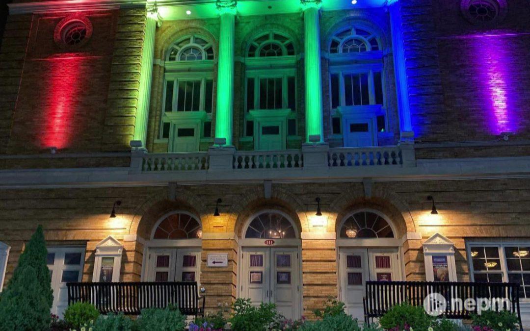 Pittsfield's Vibrant Arts & Culture Scene