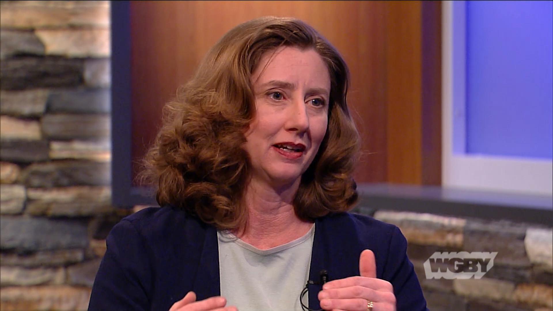WATCH: University of Hartford Professor Rebecca Townsend weighs in on the role of political endorsements in modern politics.
