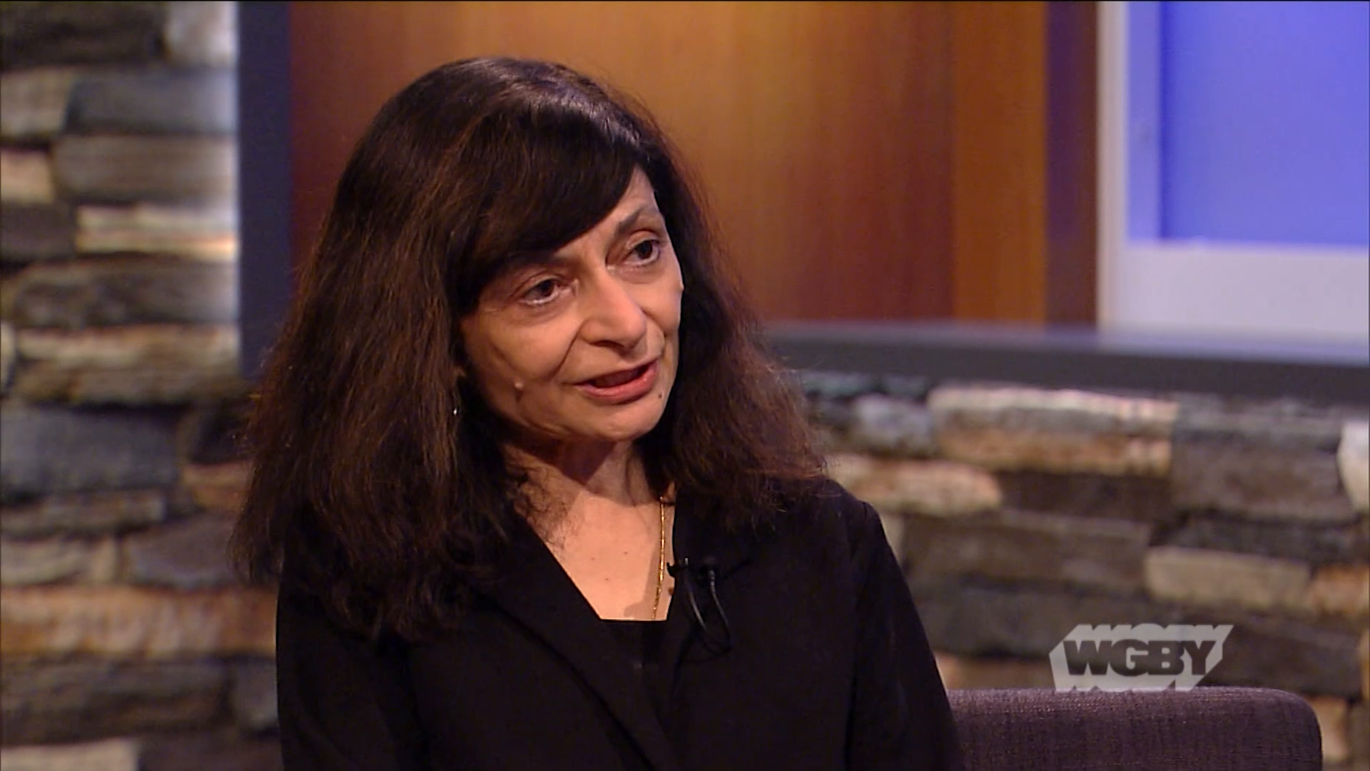 Mount Holyoke College Professor & McCulloch Center for Global Initiatives Director Kavita Khory discusses her focus on political violence in South Asia.