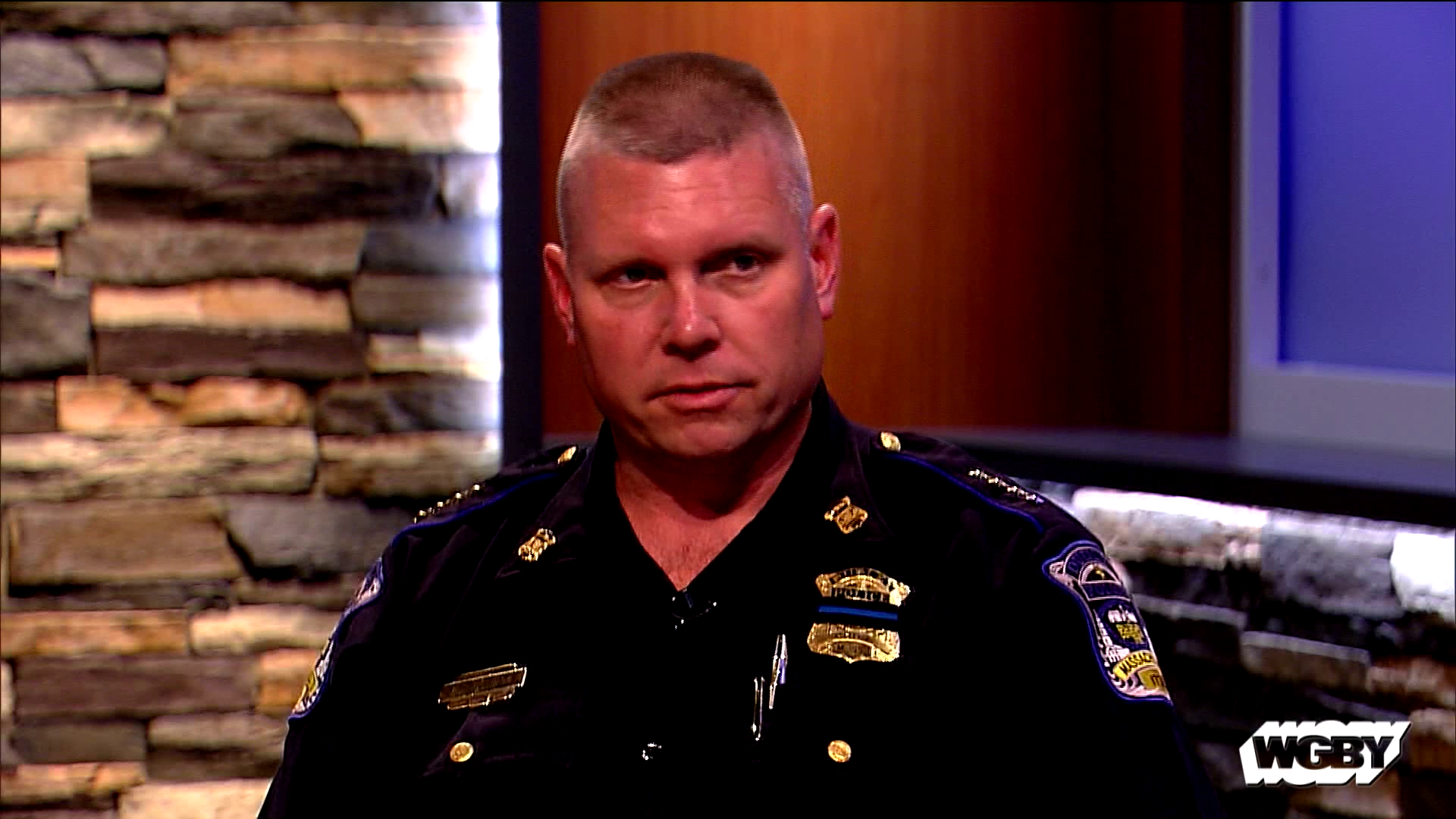 Mass. Chiefs of Police Assoication President Steve Wojnar explains the recently signed Red Flag Bill will benefit both law enforcement & the general public.