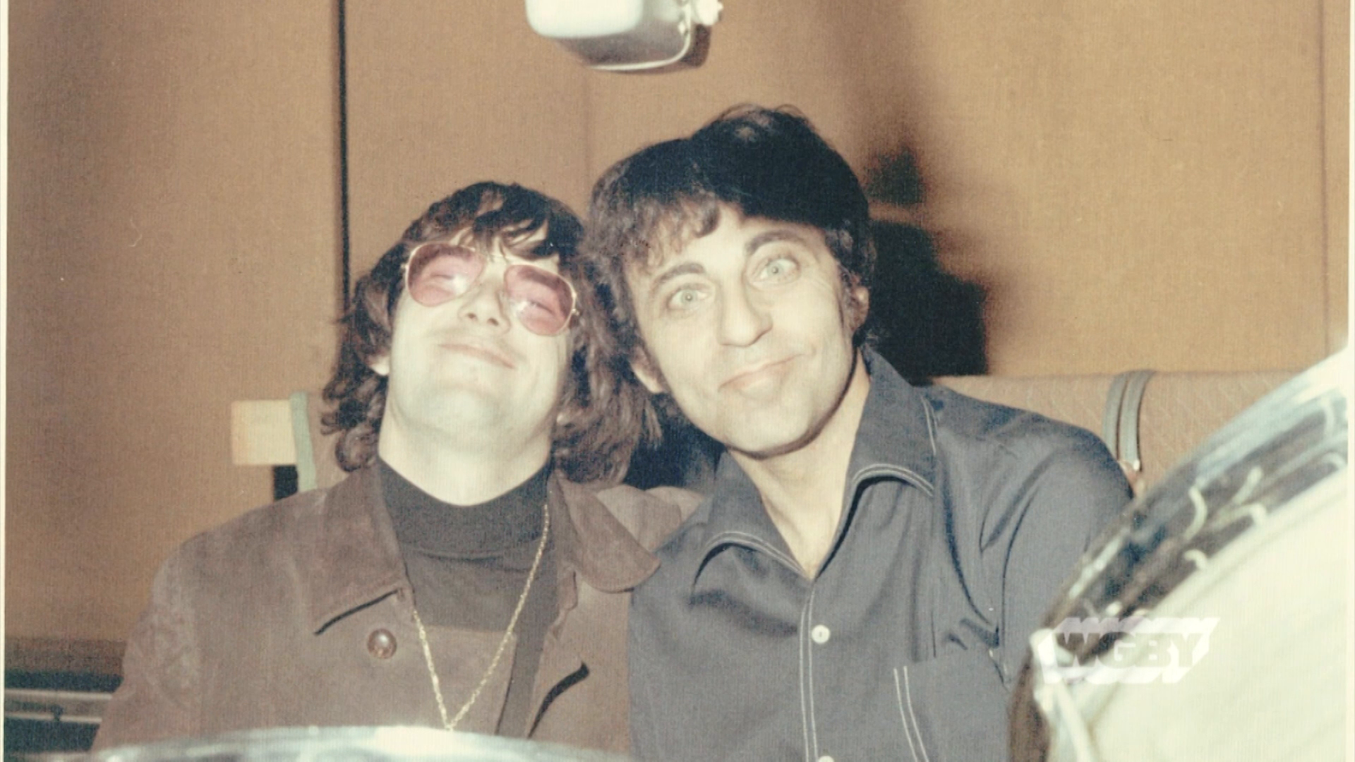 Explore the legacy of drummer Hal Blaine, who was born in Holyoke and is responsible for the beats backing pop hits from the 1950s through today.