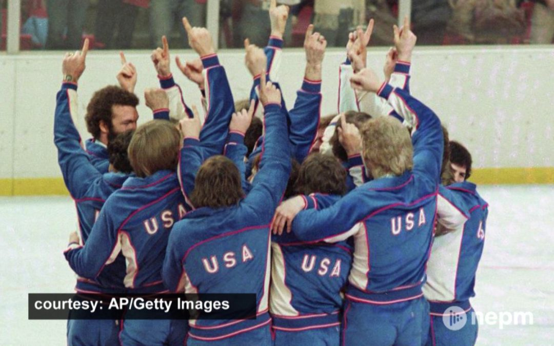 """Remembering the """"Miracle on Ice"""" at the 1980 Olympics (Digital Exclusive)"""