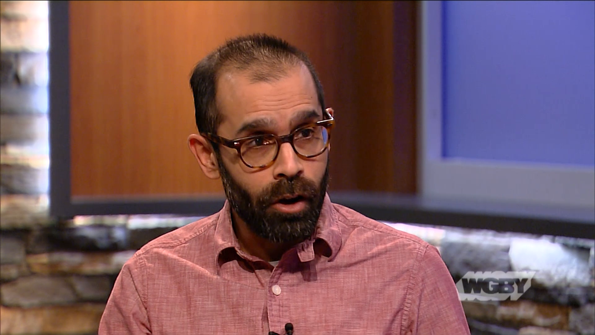 Mt. Holyoke College Prof. Ali Aslam & Smith College Prof. Donald Baumer discuss Rep. Jim McGovern being named Chair of the US House Rules Committee.