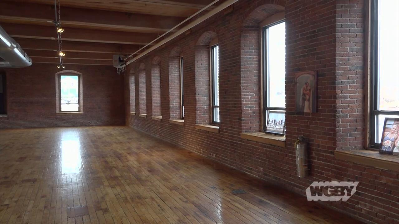 Repurposing Old Mill Buildings in Western New England