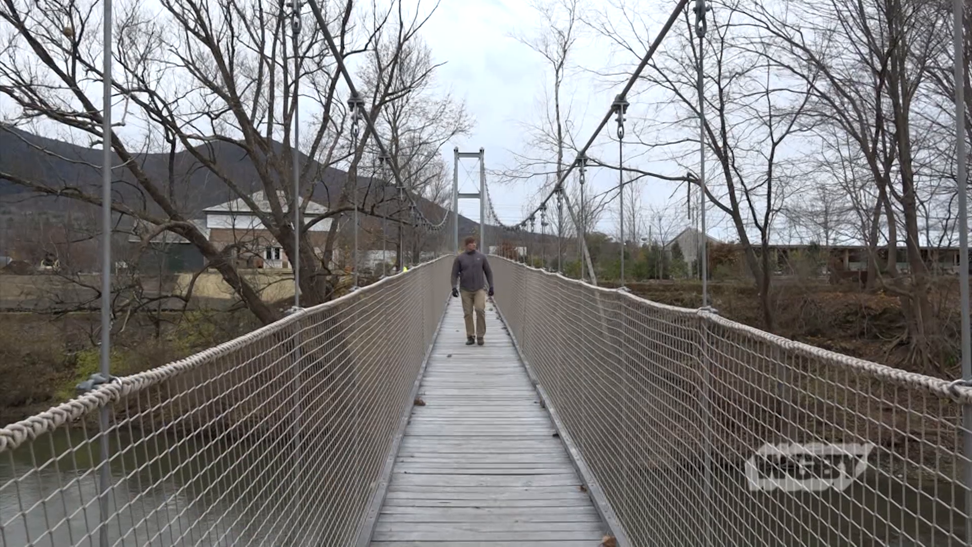 Explore how the Hoosic River Revival Group plans to revitalize both the riverway and the town of North Adams, Massachusetts.