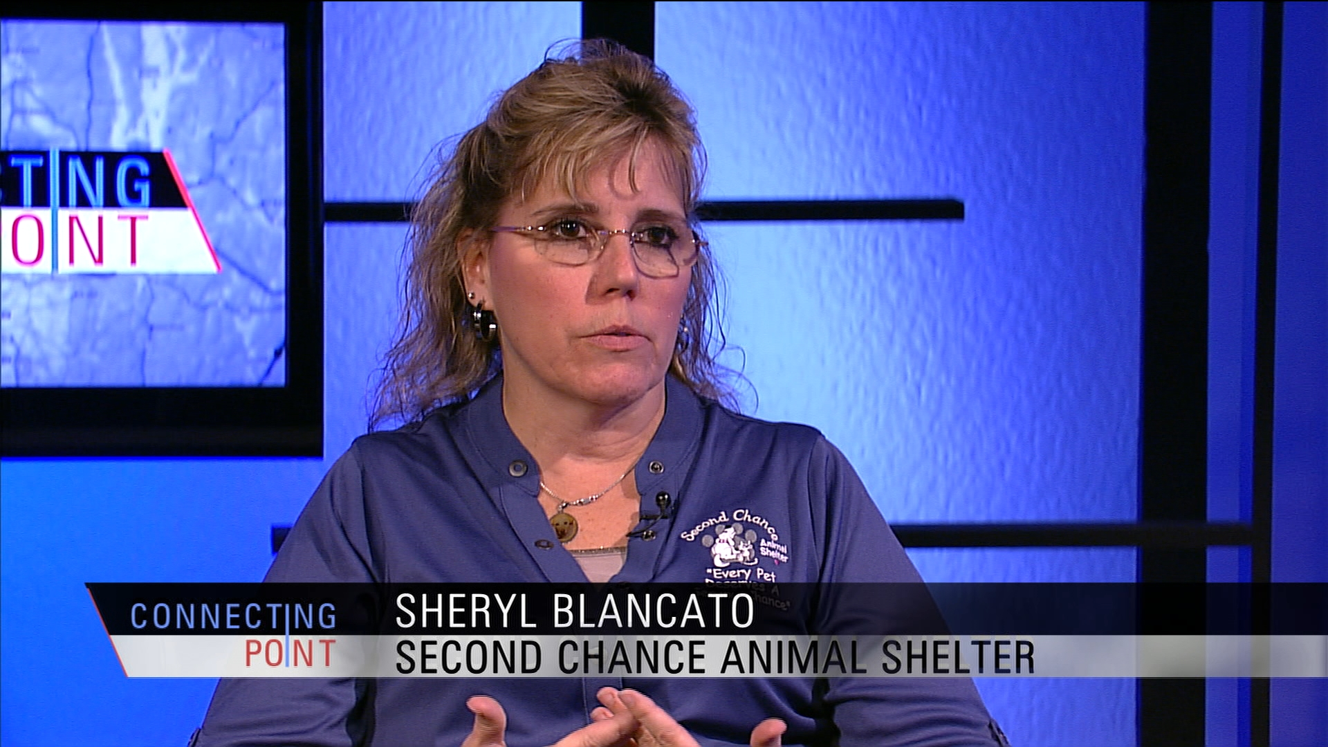 Sheryl Blancato & Lindsay Doray of Second Chance Animal Shelter discuss the need for community vet clinics in urban areas, like the one in Springfield.