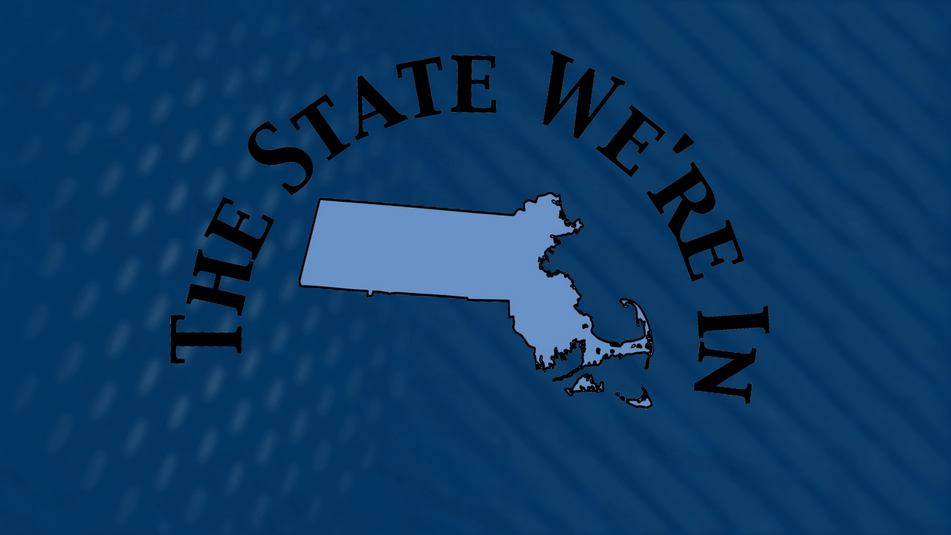 the state we're in