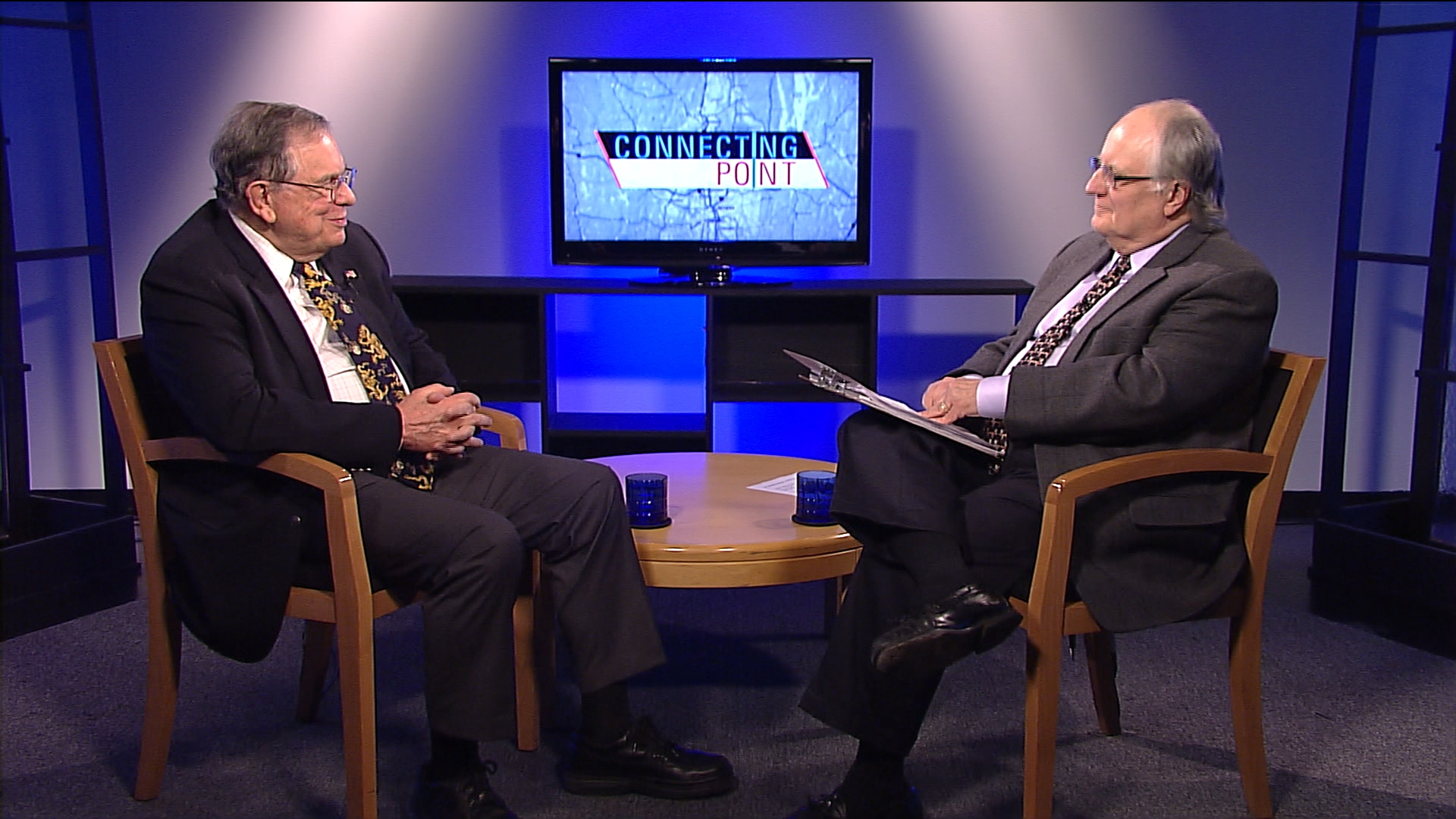 WNEU School of Law Professor and Constitutional expert Arthur Wolf discusses the controversy surrounding the appointment of a new Justice to the Supreme Court of the United States