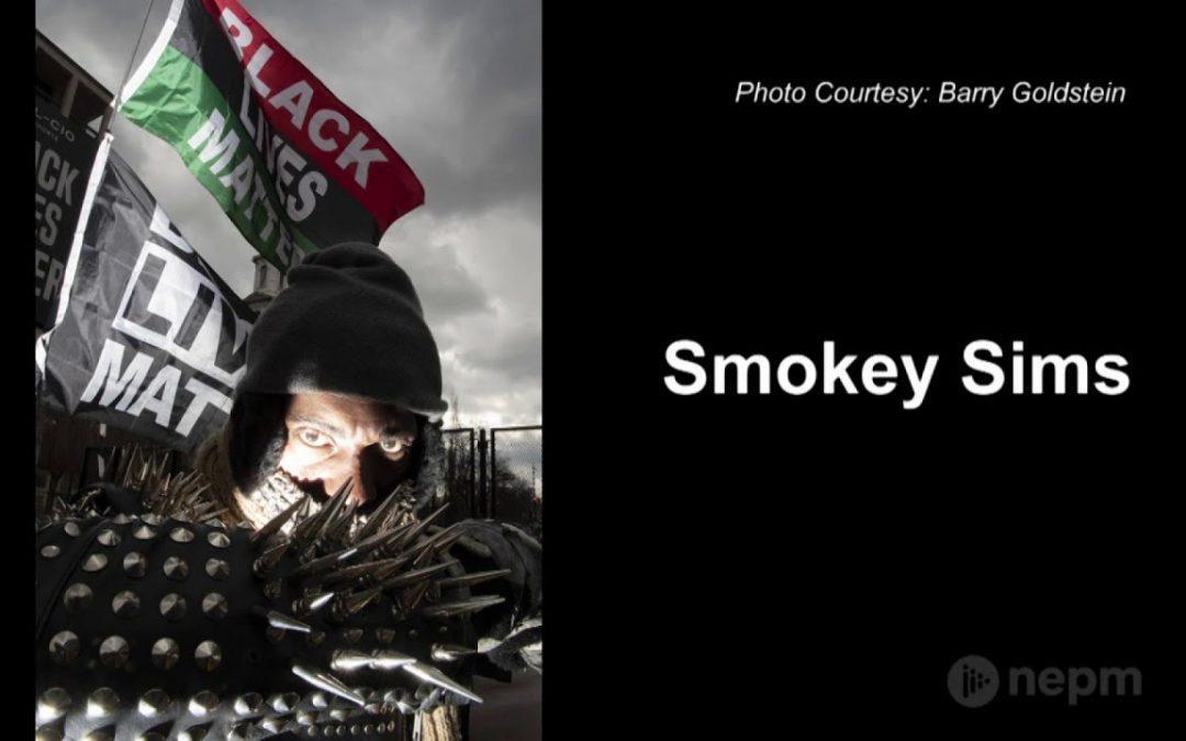 Smokey Sims
