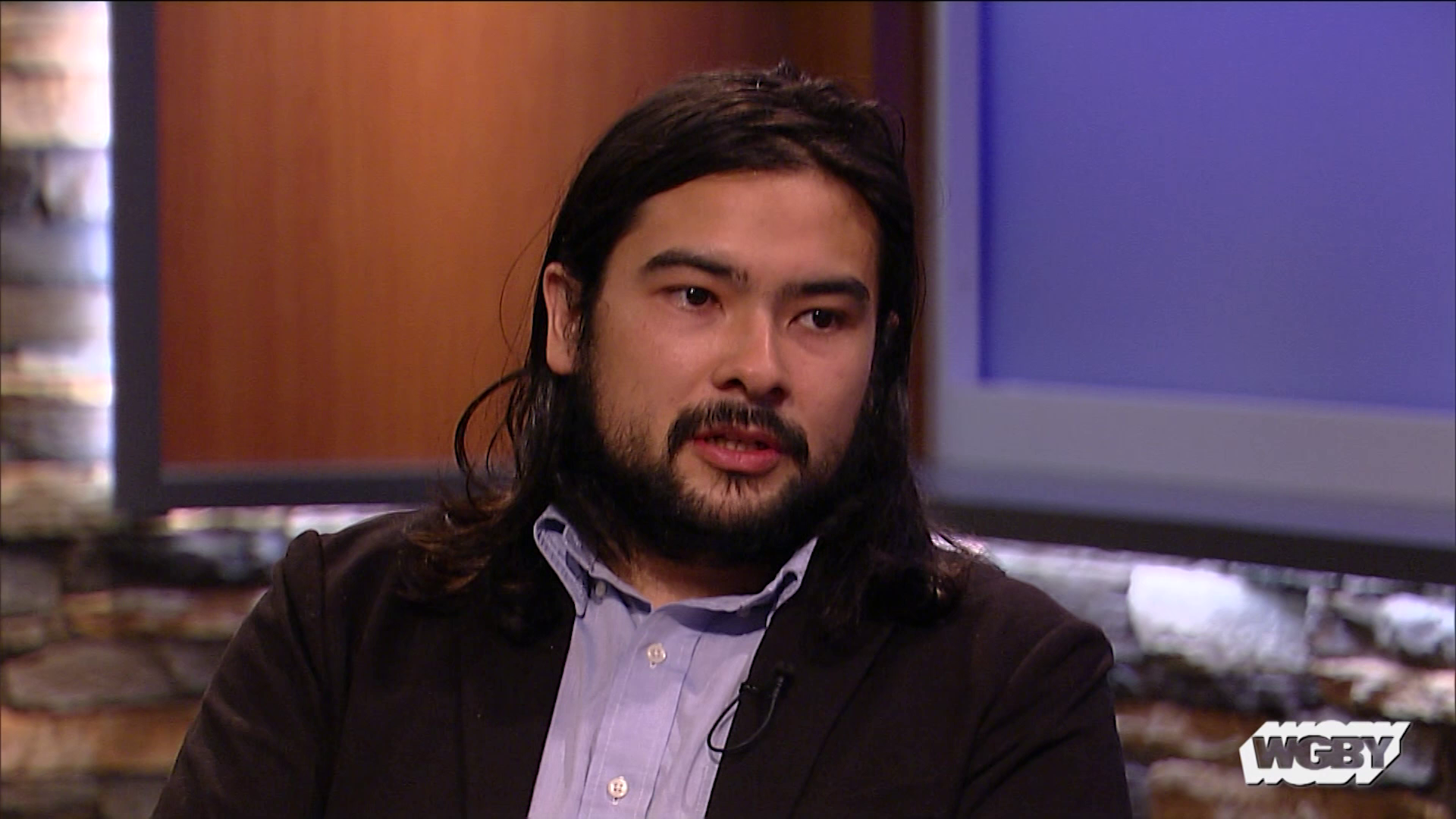 Mount Holyoke College Prof. Bryan Nakayama discusses the possibility of establishing the Space Force, proposed by Pres. Trump as a new US Military branch.