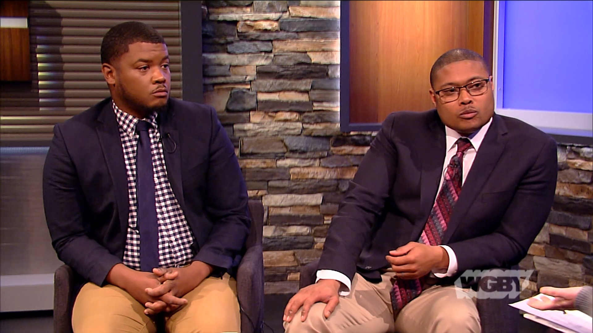 Springfield City Council President Justin Hurst & Vice President Marcus Williams recap what the council worked on in 2019.