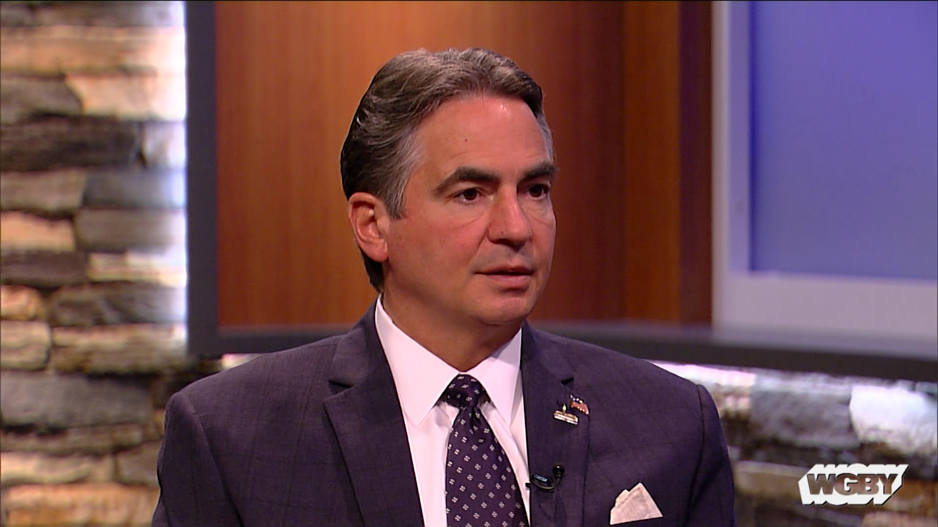 In the wake of the Merrimack Valley explosions, Springfield Mayor Domenic Sarno is demands meeting with Columbia Gas before city gas maintenance continues.