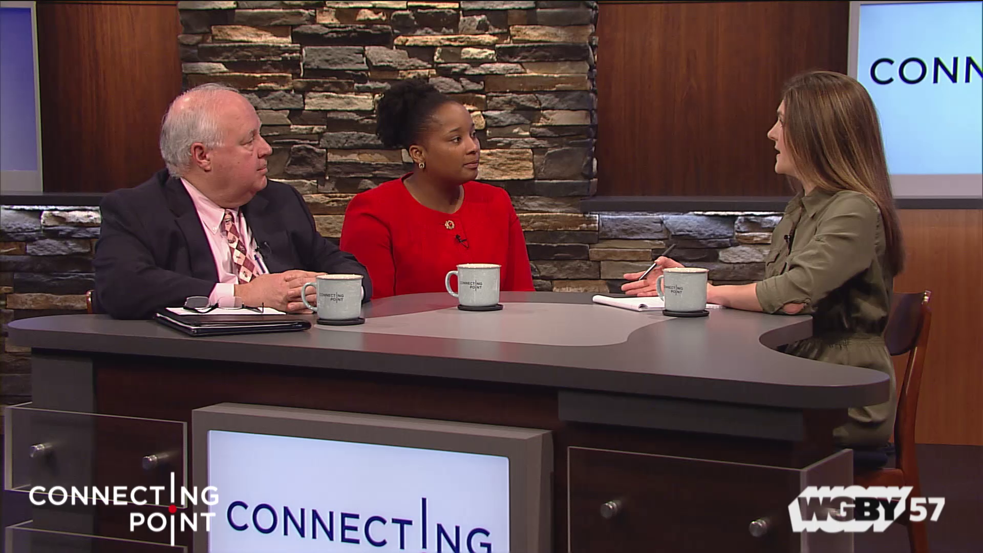 Superintendent Daniel Warwick & School Committee member LaTonia Monroe Naylor discuss what the district is doing to increase Springfield Public Schools safety and make sure teachers and students feel safe in their classrooms. Springfield, MA is the largest school district in western Massachusetts.