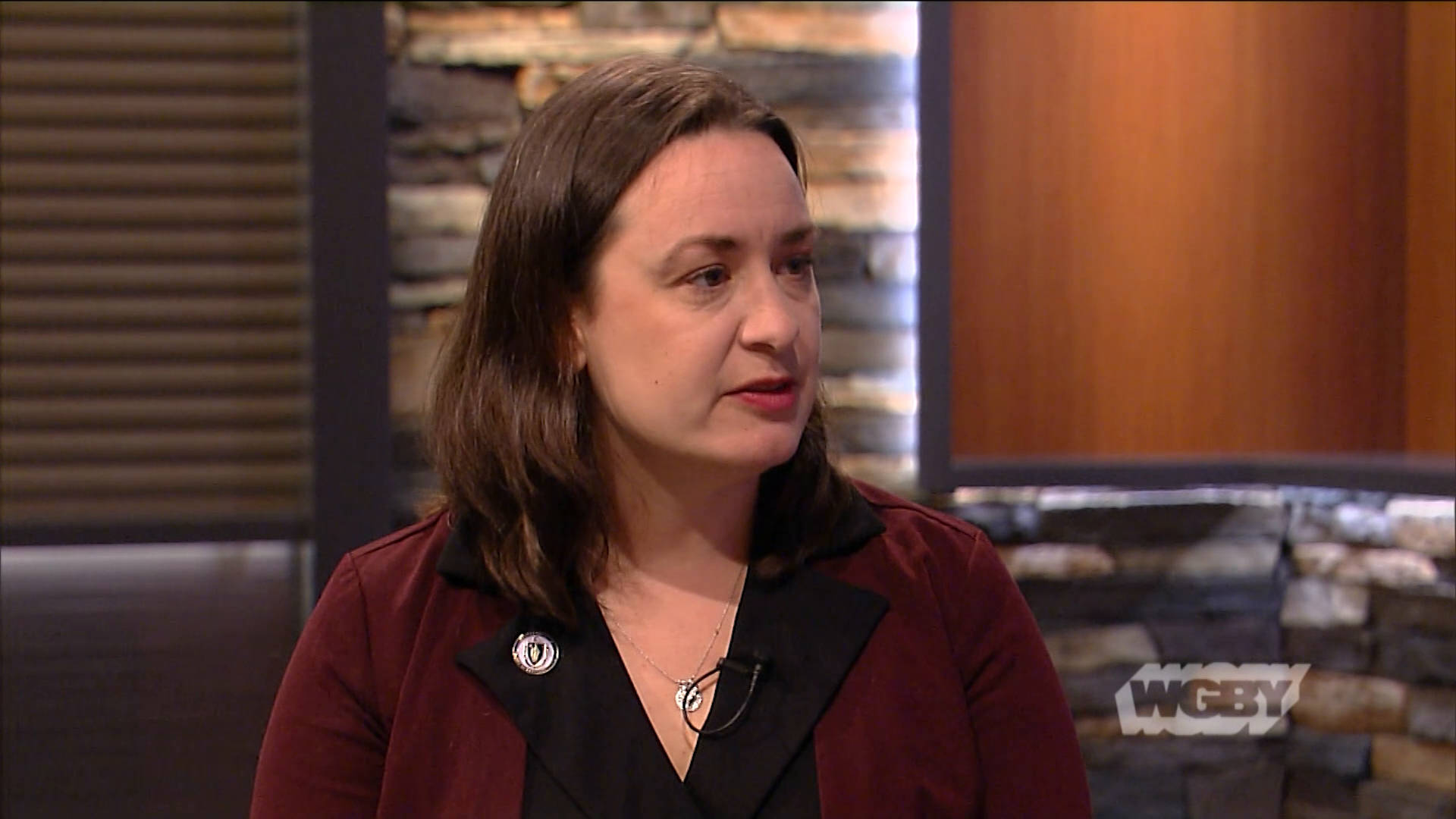 Massachusetts State Representative Lindsay Sabadosa discusses her proposed anti-harassment bill and why such legislation is needed in the #metoo era.