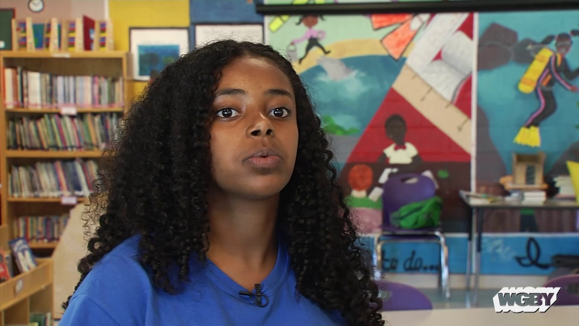 Boston Mayor Marty Walsh says the summer youth jobs program helps to reduce violence, but are the available jobs going to the kids that need them the most?