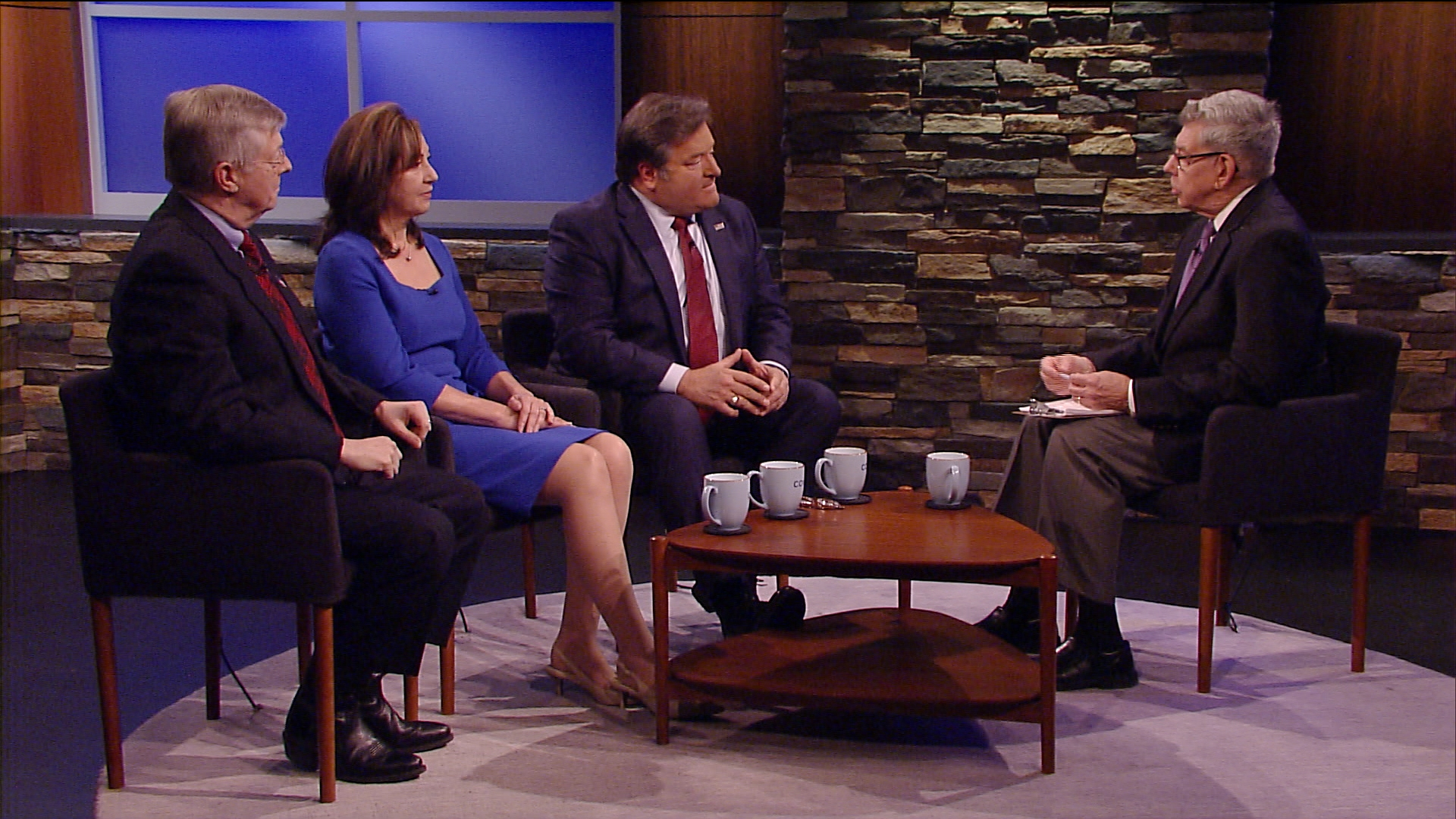WATCH: A roundtable of western Mass political experts analyzes the results of the Super Tuesday primary and what they mean for the 2020 race for president.