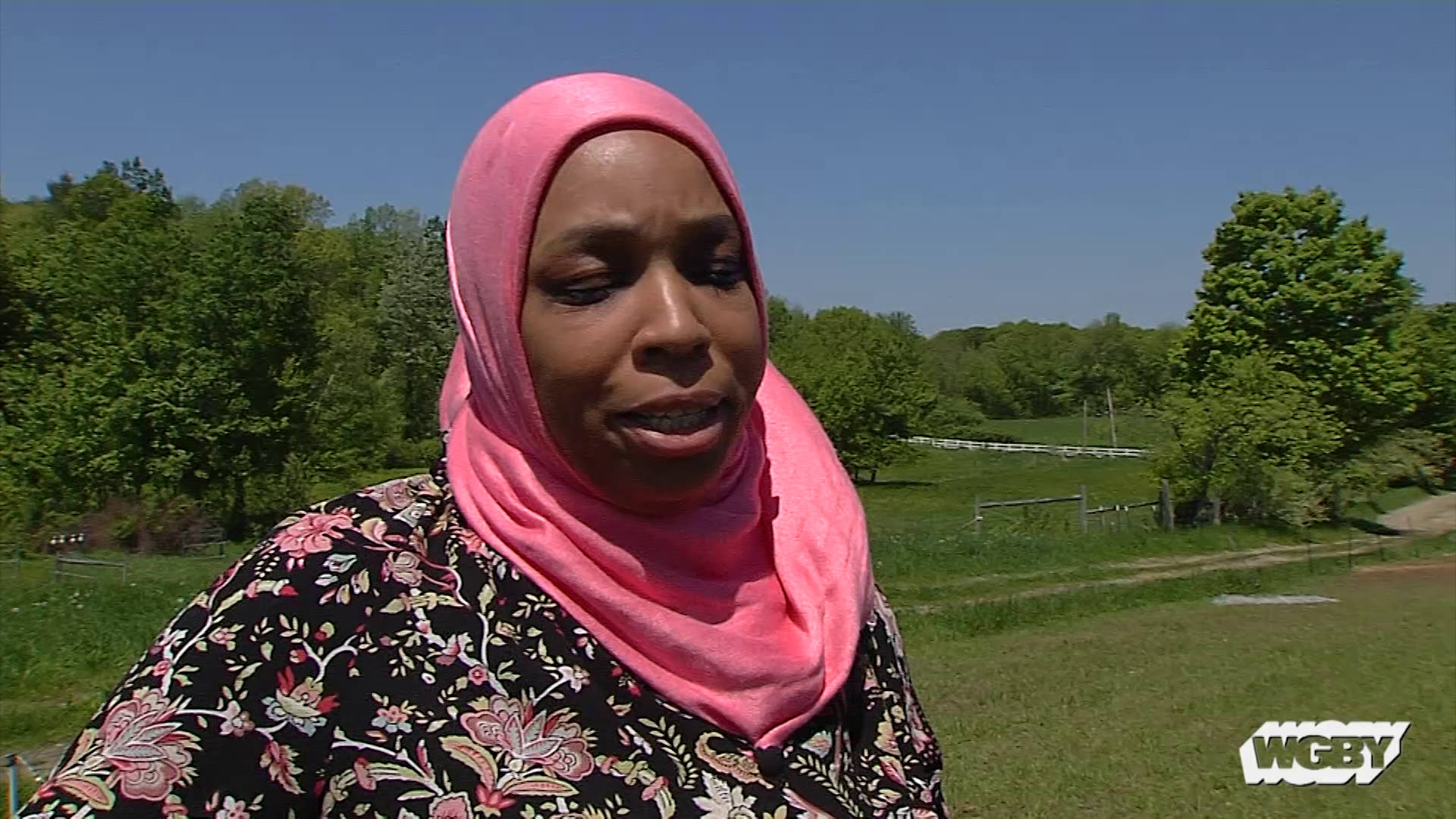 Tahirah Amatul-Wadud will be challenging incumbent Congressman Richard Neal for the Massachusetts 1st Congressional District seat in the Democratic primary.
