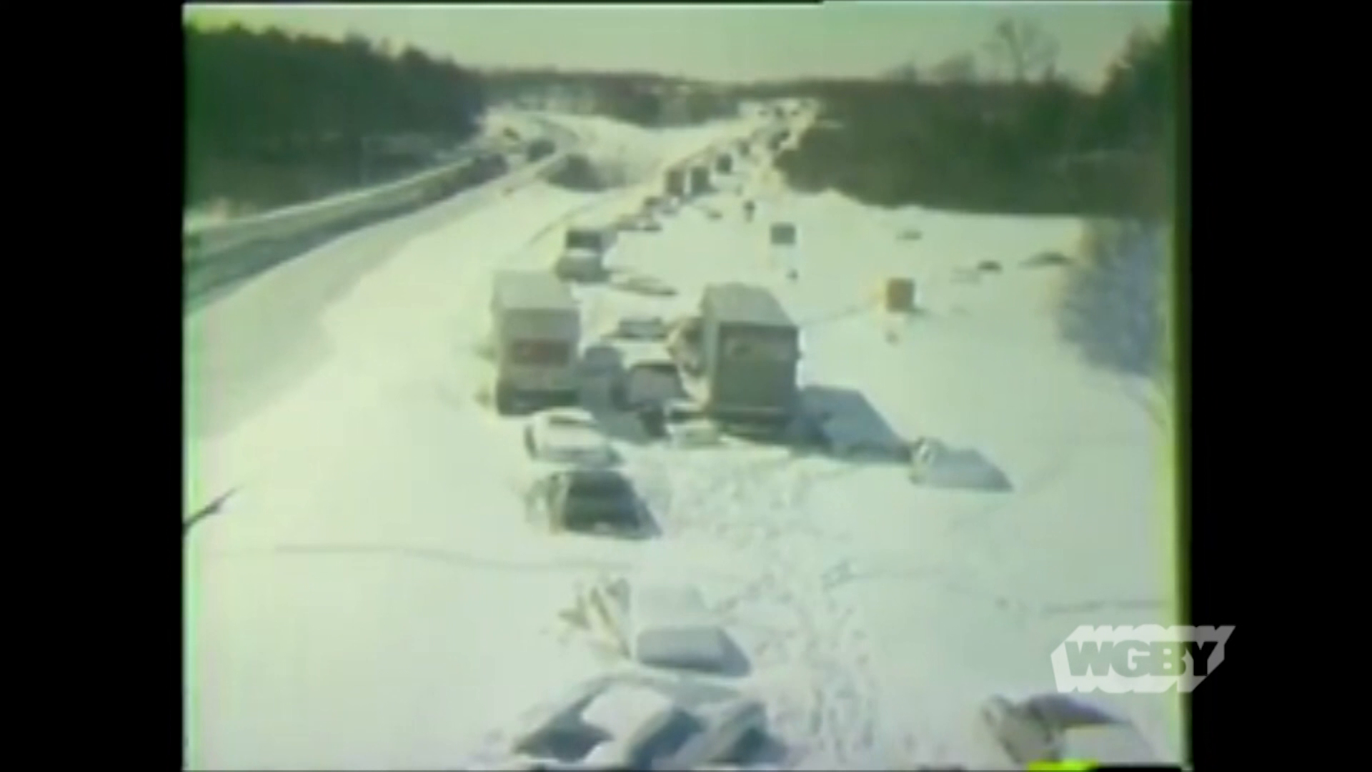 Look back at the historic Blizzard of '78, which dropped 40 inches of snow on parts of New England, and other winter storms that have walloped western Mass.