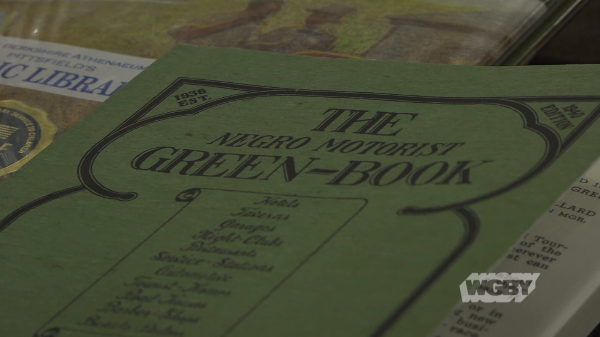Explore the local impact and complicated legacy of The Green Book, a travel guide for African American travelers in the Jim Crow era.