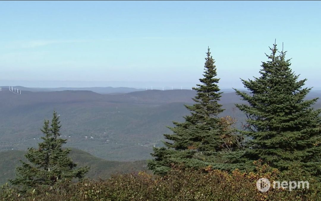 The History of Massachusetts' Mount Greylock (Digital Extra)